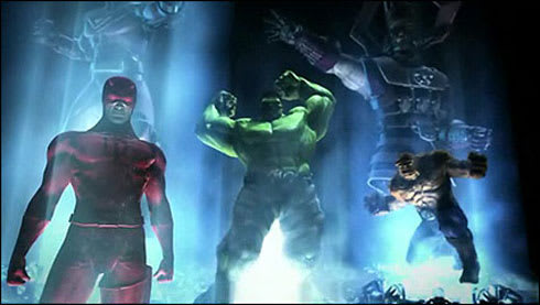 Marvel Universe Online source of cancellation rumors