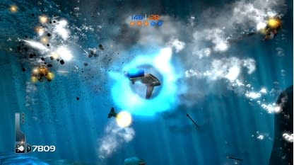 Undertow now available on the XBLA