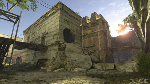 Halo 3 multiplayer set to become 'Ghost Town'