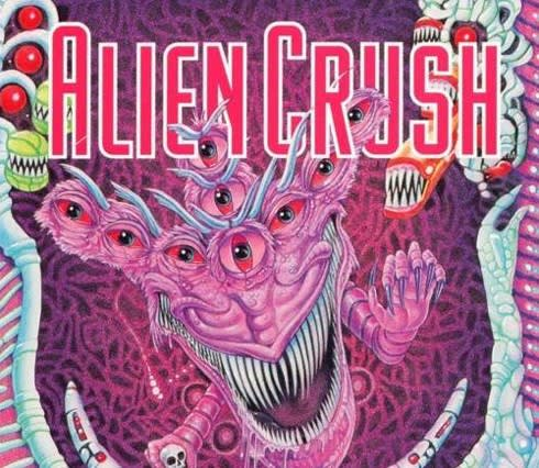 Alien Crush remake heading to North American WiiWare | Engadget