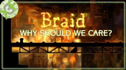 X3F Insight: Why should we care about Braid?