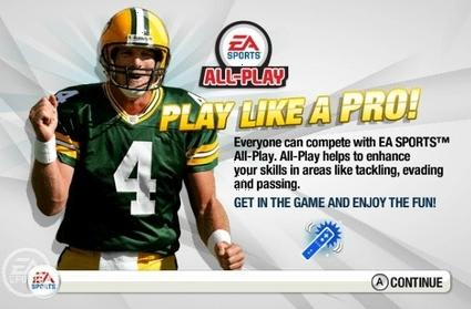 Metareview: Madden NFL 09 All-Play