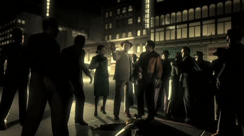 Rumor: L A  Noire no longer PS3 exclusive, still a year away