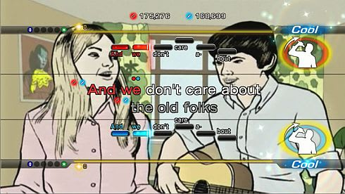 Lips Coming To Xbox 360 This November Song List Revealed