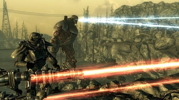 Fallout 3....Broken steel download :O? | Yahoo Answers