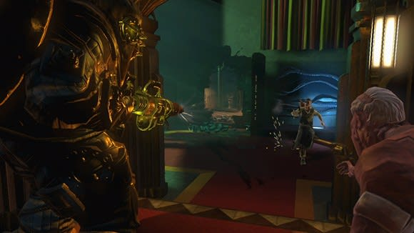 BioShock 2 players report multiplayer freezing issues [update]