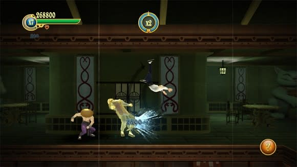 Invincible Tiger punches PSN and Xbox Live this week [update]
