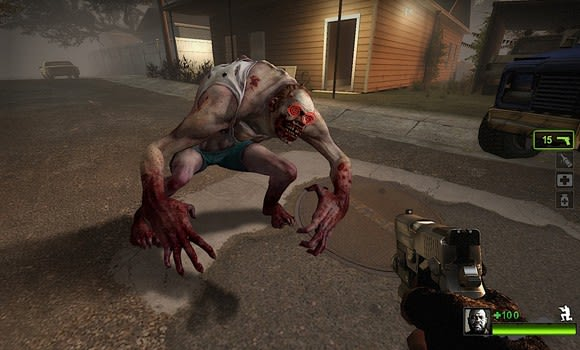 Valve seeks to bring PC players' Left 4 Dead 2 mods to 360