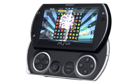 PSP Minis on UMD 'real possibility,' could appear on PS3, Sony says