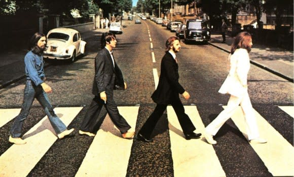 The Beatles: Rock Band 'Abbey Road' album DLC detailed