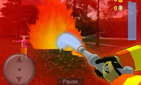 iPhone augmented reality game sets the world on fire