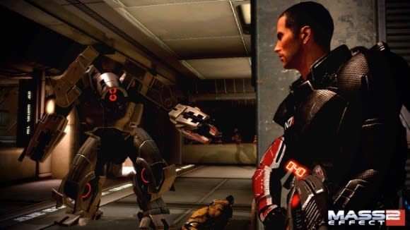 Mass Effect 2 system requirements revealed, restrictive DRM removed