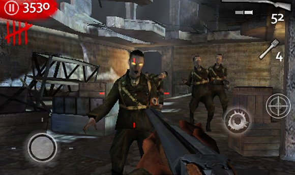 call of duty world at war zombies pc game