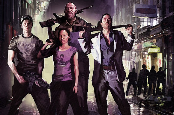 Left 4 Dead 2 'The Passing' DLC pushed back, priced at 560