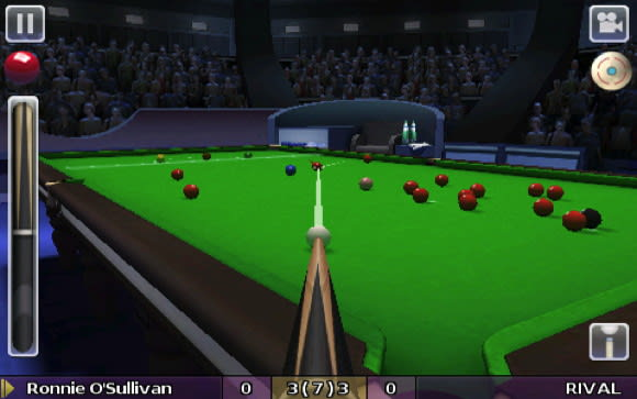 Celebrity Pool Snooker And Darts Ported To Minis Platform