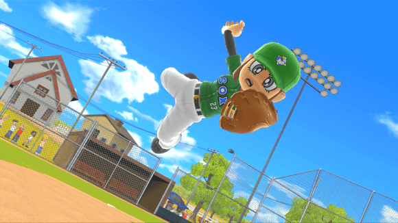 Activision's Little League World Series takes a swing on Xbox 360