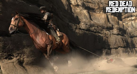 Red Dead Redemption to get Rockstar Social Club exclusive