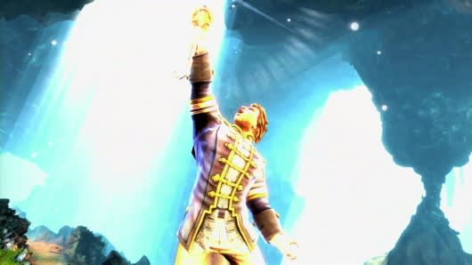 PSA: Free Fable 3 weapons DLC available now