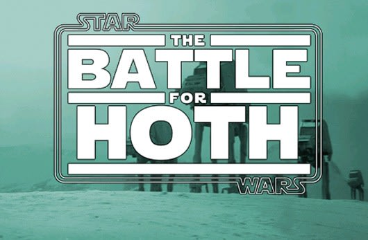 THQ takes Star Wars' Battle for Hoth to the iPhone