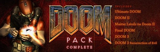 QuakeCon Steam sale discounts Doom titles by 66 percent