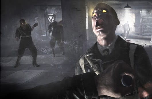 Call of Duty: Black Ops guide to include 'Nazi Zombie Coverage'