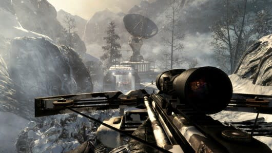 Call Of Duty Black Ops Preview Now In 3d Engadget