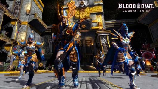 Blood Bowl, Dungeon Siege 3 and P A M  get weekend Steam discounts