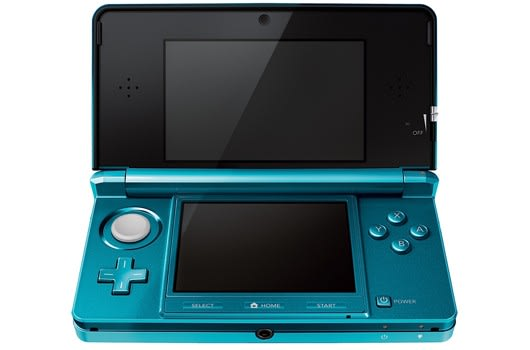 3DS launch games: The best of the rest