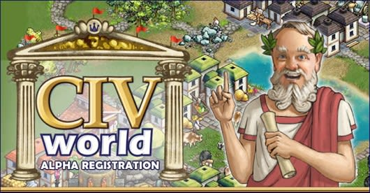 Facebook Civilization game now called 'Civilization World