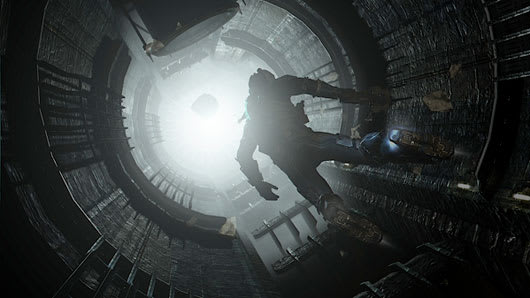 Dead Space 2 outselling first game '2-to-1,' EA says
