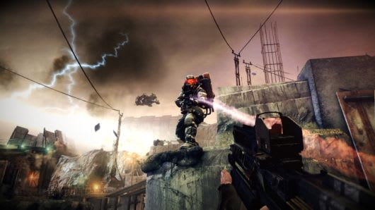 Killzone 3 review: Third time's the harm