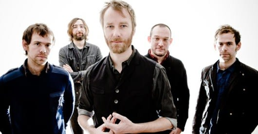 The National contributing new song to Portal 2