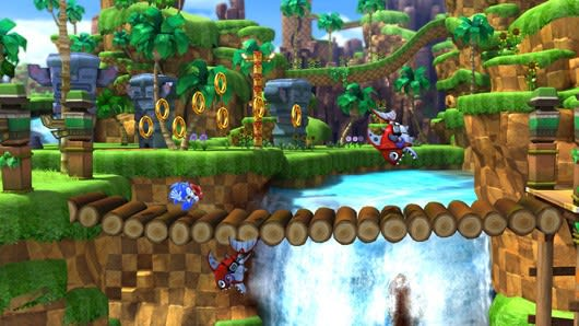 Report: Sonic Generations demo hitting PSN, XBLM on June 23
