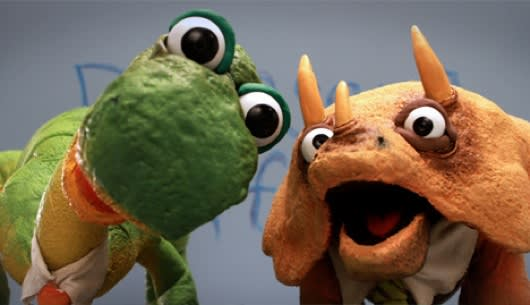 Nintendo Video launches with Dinosaur Office and more, OK Go