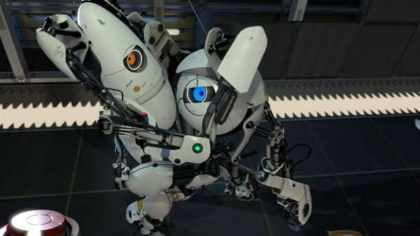 10 Secrets Glados Didn T Tell You In Portal 2 Engadget