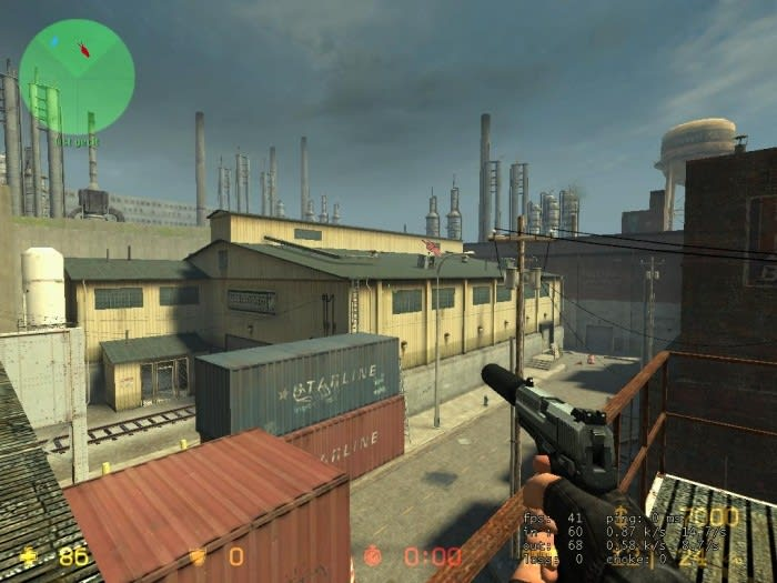 Counter-Strike: Global Offensive to include new Decoy grenade and