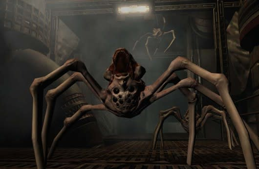 Doom 3 'BFG Edition' brings Hell to 360/PS3/PC 'this fall