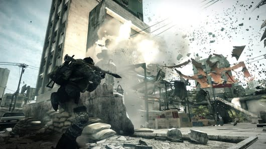 Battlefield 3, Darkstalkers 3 and some other stuff hits PSN April 24