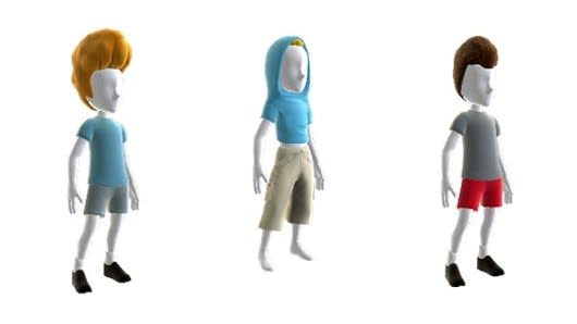 5bb5ebd513613 Beavis and Butt-Head accessories for your music video-loving Avatar