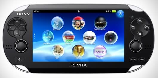 PS Vita 1 61 adds Maps app, video recording, and other updates
