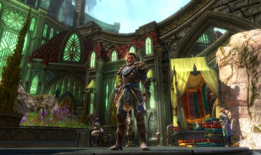 Kingdoms of Amalur: Reckoning review: A tempting fate