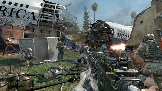 call of duty modern warfare 3 download ps3