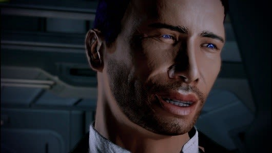 Report Mass Effect 3 Face Patch Causing Crashes For Some