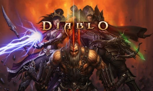 Recent Diablo 3 hotfixes address exploits, high-level item