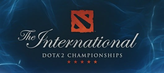The International Dota 2 Championships Invade Pax Prime