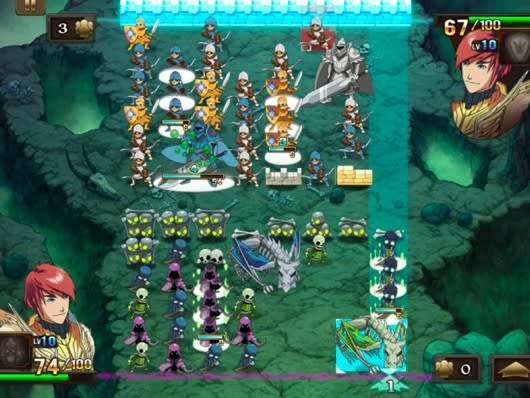 Image result for might and magic clash of heroes