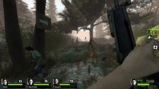 Left 4 Dead 2 Cold Stream DLC delayed on Xbox 360