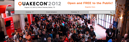 QuakeCon 2012 to have playable Dishonored, Doom 3 BFG Edition