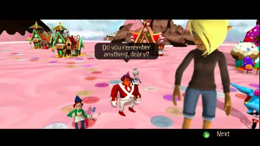 World Of Keflings DLC Takes Your To The Candy Kingdom