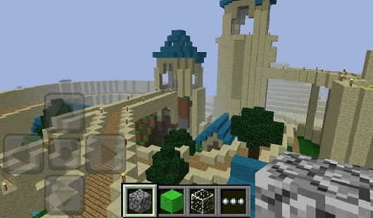 minecraft pocket edition indir apk 10.5